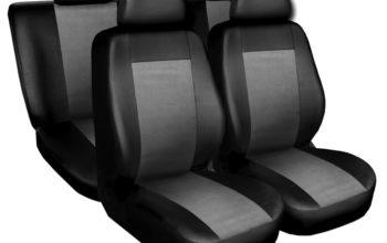 Różne rodzaje pokrowców na fotele