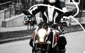 Kask motocyklowy szczękowy – dlaczego warto go wybrać?