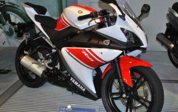 Początkujący motocykliści – sprawdź Yamahe YZF R125