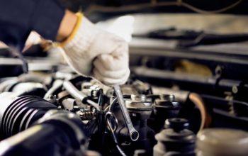 Zakup używanego samochodu – ile kosztuje przegląd w ASO?
