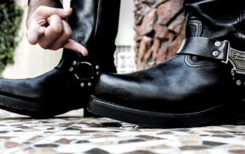 Jak dobrać odpowiednie buty motocyklowe?