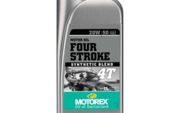 Jak wybrać olej do motocykla 4t?
