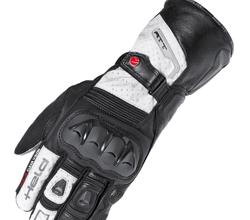 Rękawice motocyklowe GORE-TEX – dlaczego warto?